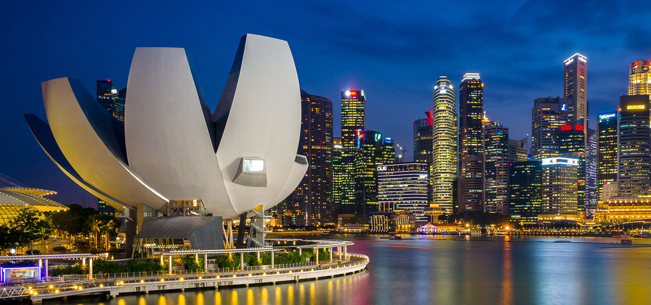 Singapore - Tourist Destinations |Singapore Main Attractions
