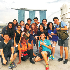 Society of Tourist Guides (SG)