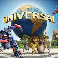 Native App – Universal Studios Singapore