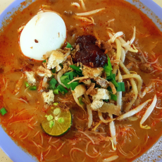 Mee siam: 米暹