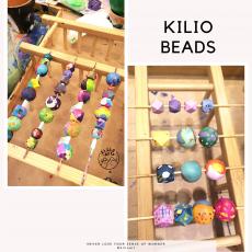 Ki.Li.O ART:  Ki.Li.O Beads