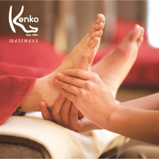 Kenko Wellness Spa & Reflexology